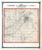 Township 5 North, Range 3 W., Greenville, Stubblefield, Bond County 1875